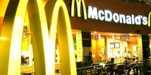 Компания McDonald's планирует открытие ещё 60 ресторанов в 2016 году