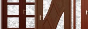 Как выбирать двери?