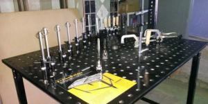 Сварочный стол своими руками