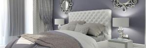 Интерьер спальни: самые актуальные дизайны 2018