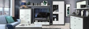 Современная мебель с бетонным дизайном — узнайте об их преимуществах!