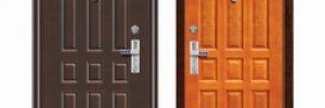 Какой должна быть входная дверь?