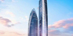 В Найроби появится самое высокое здание на африканском континенте