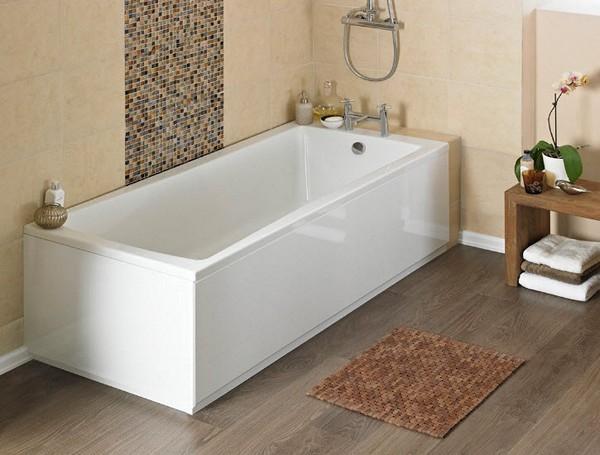Картинки по запросу Сталь, акрил или чугун? Какую ванну выбрать?
