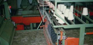 Оборудование для переработки горных пород