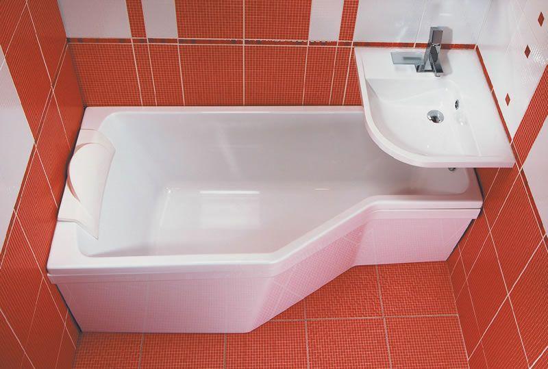 Преимущества акриловых ванн Радомир