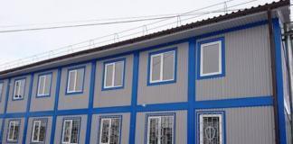 Быстровозводимые летние модульные домики – практично и выгодно
