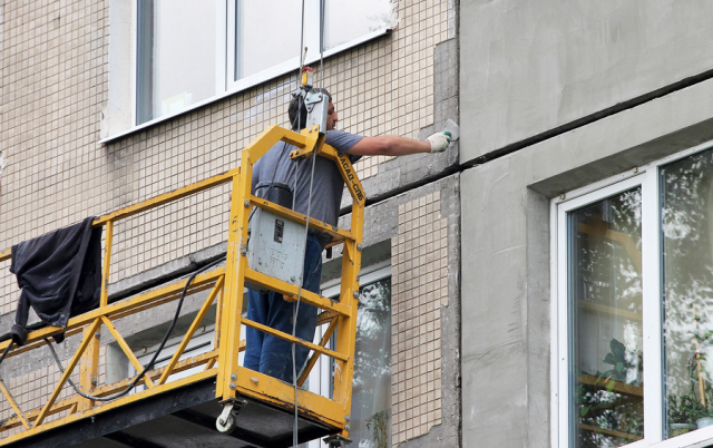 Правилами содержания и ремонта фасадов зданий и сооружений в томске