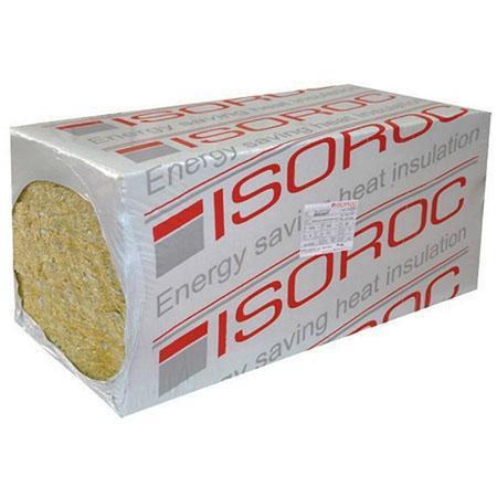 Теплоизоляционный материал «Изовент» – лучшее решение