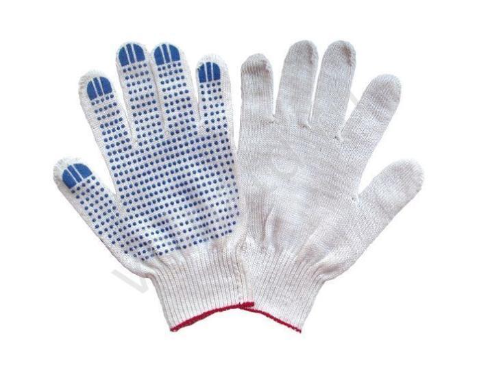 Какие бывают виды рабочих перчаток