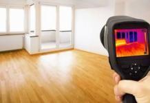 Как уменьшить теплопотери в старой квартире?