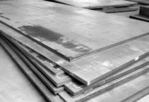 Лист холоднокатаный – особенности производства