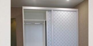 Что собой представляет современный шкаф-купе