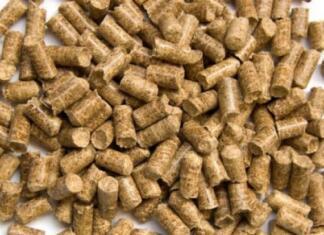 Где в Украине выгодно купить древесные пеллеты
